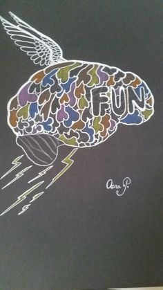 Fun Brain Draw