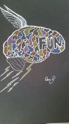 Fun Brain Draw