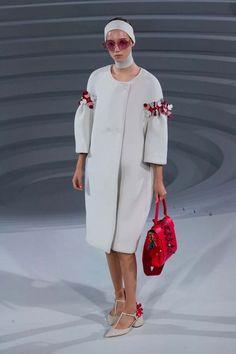 Londra Moda Haftası: Anya Hindmarch - Fotoğraf 1 - InStyle Türkiye