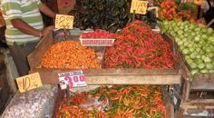 Mexico City market as part of Holidays are... #life #writing #blogging #market #Mexico #holidays