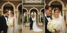 Mississippi Wedding Photography on the grounds of Ole Miss