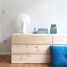 la tazzina blu: Cool apartment in Münster