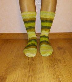 Womens socks. Handmadenice green color. by Ramzijashop on Etsy