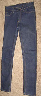 Cheap Monday Designer Jeans on Ebay. Make an offer!