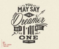 30 TYPESONGS / Canciones tipográficas by Overloaded design, via Behance  John…