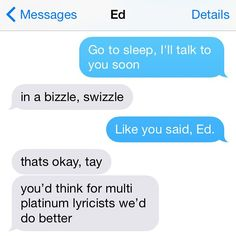 """""""Never not rhyming with @teddysphotos"""""""