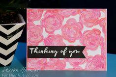 Bed of Roses - Ellen Hutson