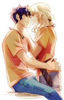 Bad Little Boy: A Percabeth Fanfiction (Percy Jackson, Annabeth Chase Pairing) - Wattpad