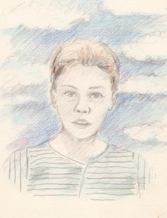 Desenho de Beato Ten Prenafeta