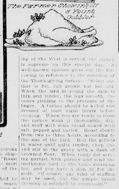 Burlington weekly free press., November 27, 1913, Image 10  chroniclingamerica.loc.gov/lccn/sn86072143/1913-11-27/ed-...