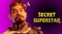 আমির খানের নতুন মুভি 'সিক্রেট সুপারস্টার' ট্রেইলার।Secret Superstar 2017...