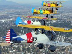 Pemberton & Sons Aviation
