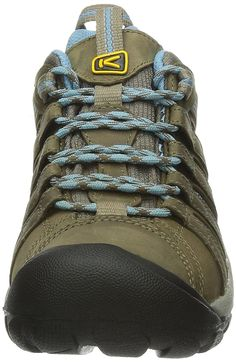KEEN Women's Voyageur Hiking Shoe ** Want to know more, click on the image. (This is an affiliate link) #HikingShoes