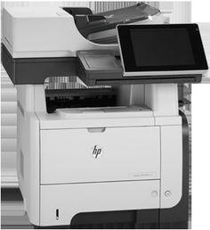 HP LaserJet Ent 500 M525c  - DigitalPC.pl - http://digitalpc.pl/opinie-i-cena/drukarki/hp-laserjet-ent-500-m525c/