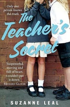 """""""Given its multiple perspectives, The Teacher's Secret is a fast-paced novel. This is a product of suspense, and Leal's ability to take readers straight to the heart of each character's dilemma. Leal is a lawyer experienced in child protection, criminal and refugee law, who obviously knows what she is talking about when describing the impact these laws have on ordinary lives. The Teacher's Secret, an absorbing modern tale of good and evil.""""  SMH"""