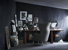We love Design: Ro von Fritz Hansen | online kaufen im stilwerk shop | ab € 2.714,-