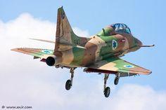 Rocketumblr — IAF A-4