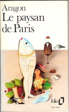 Louis Aragon - Le paysan de Paris