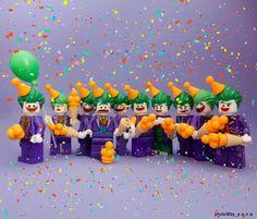 I Dont have birthdays.....I Level Up!!!! So today is my Level Up Day!!!    #lego #legos #brickcentral #bricknetwork #stuckinplastic #bricksinfocus #minifigures #brickshift #instalego #toyslagram_lego #legophotography #brickpichub #toyartistry_lego #legophoto #toyphotography #brick_vision #legominifigures #Macrophoto #legogram #toyunion #macro #macrophotography #legolove #Lego_hub #legostagram #legographerid #toyphotogallery #happybirthday  #toydiscovery  #Thejoker @lego @instagram