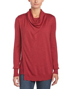 Cullen Silk-Blend Sweater
