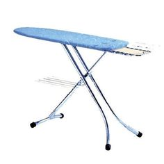 Laurastar Prestige Ironing Board with Blue Board Cover
