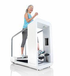 if apple made a treadmill