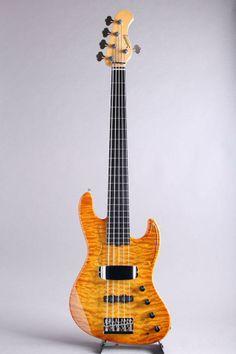 Sadowsky NYC Standard 5 string Bass