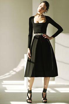 Preen by Thornton Bregazzi Resort 2012 Fashion Show
