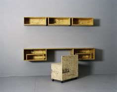 Flat-Pack Furniture from House Port - contemporary - furniture - by House Port LLC/Hally Thacher