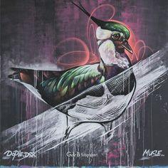Banksy, Graffiti, Street Art, Anime, Fictional Characters, Cartoon Movies, Anime Music, Fantasy Characters, Animation