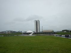 Palácio do Congresso Nacional #viajarcorrendo #brasília #bsb #turismo #viagem #torredetv #congresso #palaciodoplanalto