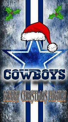 1000 images about dallas cowboys on pinterest how bout - Dallas cowboys merry christmas images ...