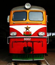 TRAIN TOUR – 'EASTERN ADVENTURE BY RAIL' from Koryo Tours. April 29 - May 7/8, 2014 Travel by train across North Korea from Pyongyang to Chongjin!
