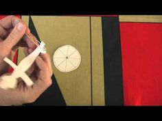 Made by Joel » Paper Circus Rider Toy