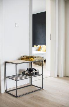 FLUR botník/stolík | ROXOR DESIGN STORE Table, Furniture, Design, Home Decor, Decoration Home, Room Decor, Tables, Home Furnishings