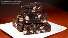 Fun Baking Recipes, Fudge Recipes, Cookie Recipes, Yummy Recipes, Chocolate Fudge Brownie Cake Recipe, Chewy Chocolate Chip Cookies, Mini Chocolate, Best Chocolate Cake, Cupcakes