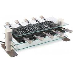 LAGRANGE 009904 Raclette 10 personnes