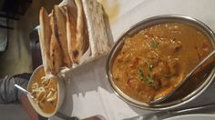 It's the start of a new week! Why not make this the week you try one of our delicious, #Indian #dishes? http://www.sindur-restaurant.com/ca