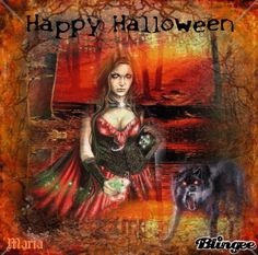 Happy Halloween Vintage