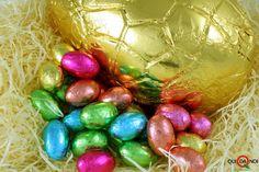 Colombe pasquali e uova di cioccolato: come riciclarli?