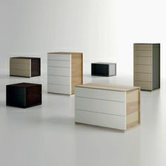 Side boards-Storage-Shelving-Tony container-ARLEX design