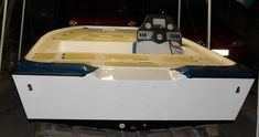 Building a Bass Boat - The DIY Forum - General Angling Topics - SEALINE - South African Angling and Boating Community