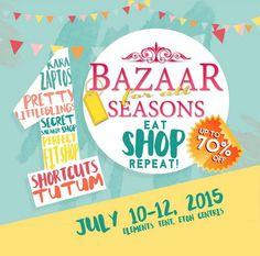 bazaar for all seasons