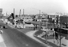 Jutfaseweg 1957 | Ou