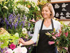 Cursus start je eigen bloemenzaak - De nr. 1 thuisstudie van Laudius.nl