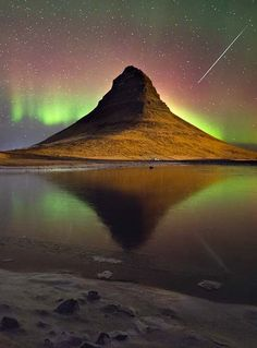 .Aurora Lights