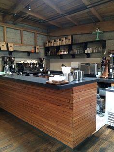 Sightglass Coffee - San Francisco, CA, アメリカ合衆国