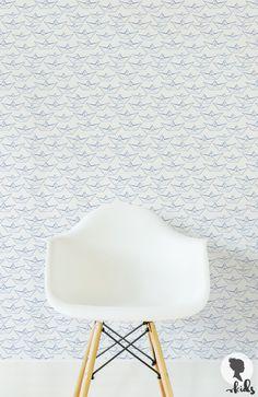 Livettes Tapete ist erhältlich sowohl in traditionellen und abnehmbarer Wallpaper-Materialien. Sehen Sie die Informationen unten, um das beste für Ihr Projekt zu wählen! -ABNEHMBARE STOFFTAPETEN- * Selbstklebend * Matte Textiltapete * PVC-frei * Waschbar * Abnehmbar * Feuer beständig -