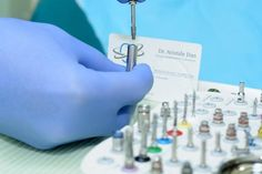 Daca optati pentru un implant dentar atunci cu siguranta ati luat cea mai buna decizie pentru lipsa dintilor. Acest implant va ajuta sa puteti zambi din nou liber pentru ca dintii vor arata la fel de frumosi ca si cei naturali, si cel mai important se vor simti la fel de puternici. Prin acest procedeu este inlocuita radacina dintelui practic inexistenta cu una artificiala ce va fi plasata in locul unde dintele lipseste cu desavarsire direct in osul mandibular sau maxilar. Se face o mica…