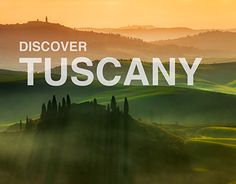 """Check out new work on my @Behance portfolio: """"Tuscany"""" http://be.net/gallery/35252199/Tuscany"""
